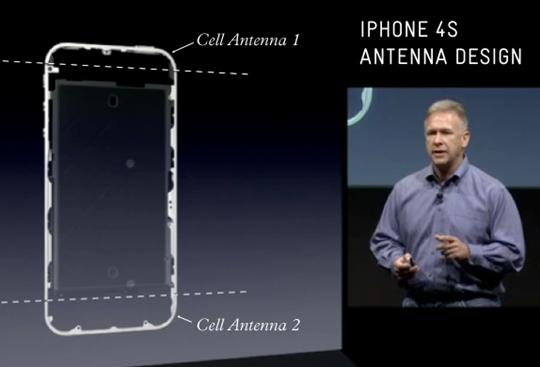 ăng tên của iphone 4s